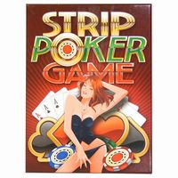 Strip Poker Game