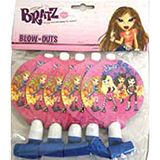 Bratz Party Blow Outs