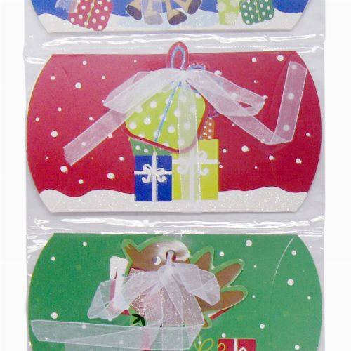 Christmas Gift Pouches (4)