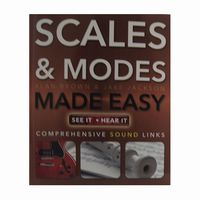 Scales and Modes Made Easy