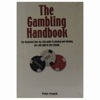 Peter French - The Gambling Handbook