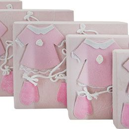 PINK GIFT BOX OF 5