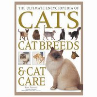 Cats, Cat Breeds and Cat Care