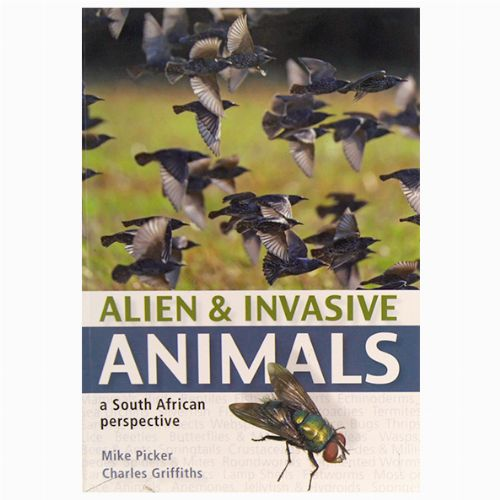 Alien and Invasive Animals