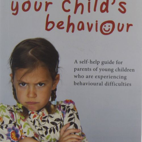 Change Your Child's Behaviour