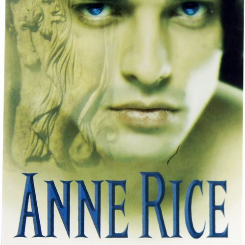 Anne Rice - Violin