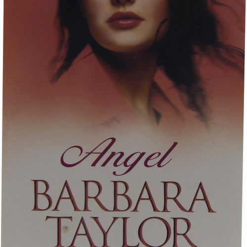 Barbara Taylor Bradford - Angel