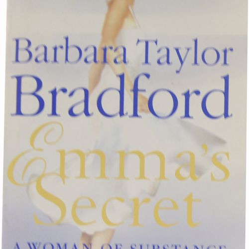 Barbara Taylor Bradford - Emma's Secret