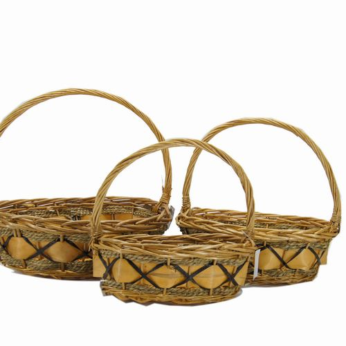 Set of 3 Basket