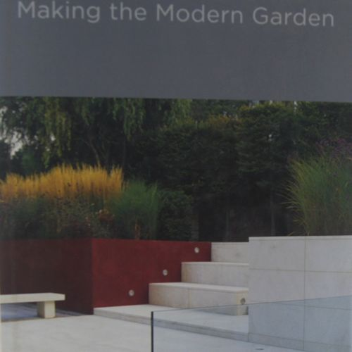 Making the Modern Garden