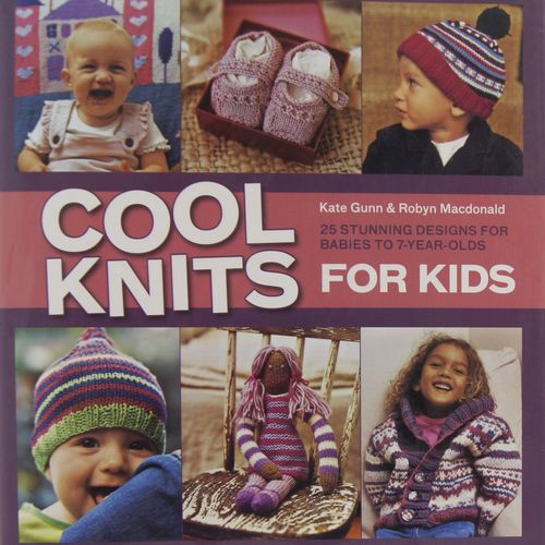 Cook Knits for Kids