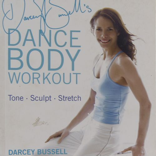 Dance Body Workout