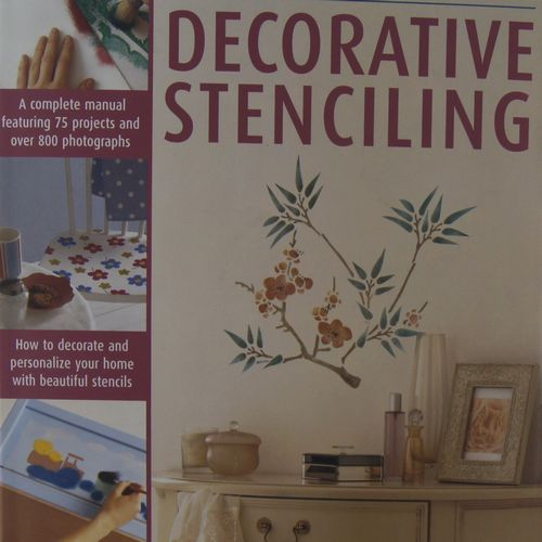 Decorative Stenciling