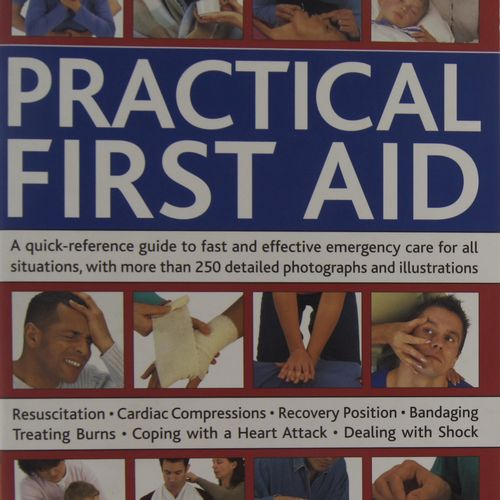 Practical First Aid