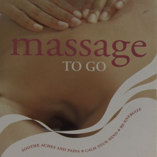 Massage to go