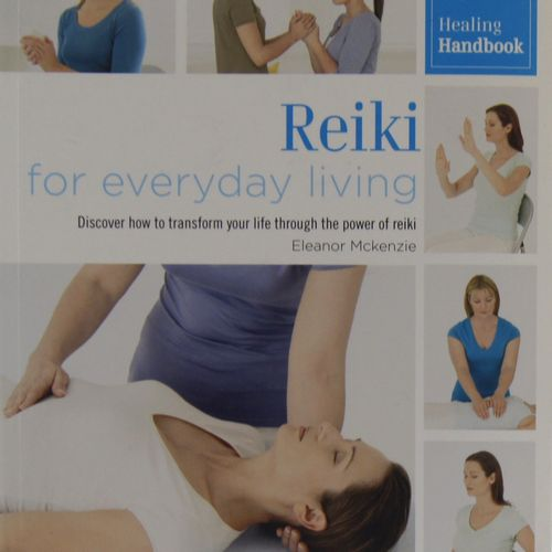 Reiki for everyday living