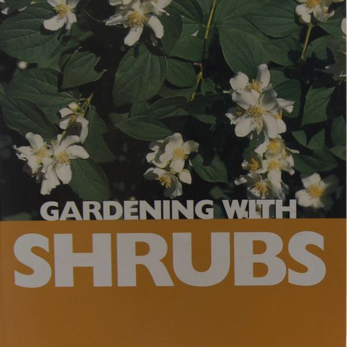 Gardening with Shrubs