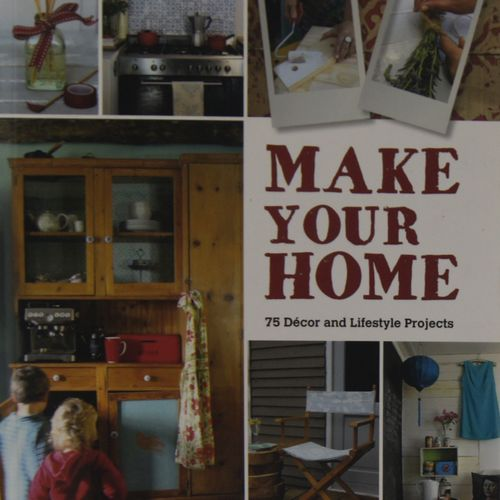 Germarie Bruwer & Margaux Tait - Make Your Home