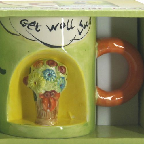 Kiddies Mug in a Box