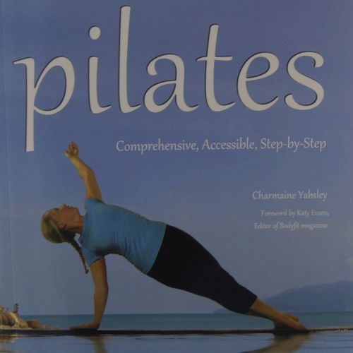 Health and Wellbeing Pilates