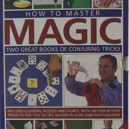 How to Master Magic