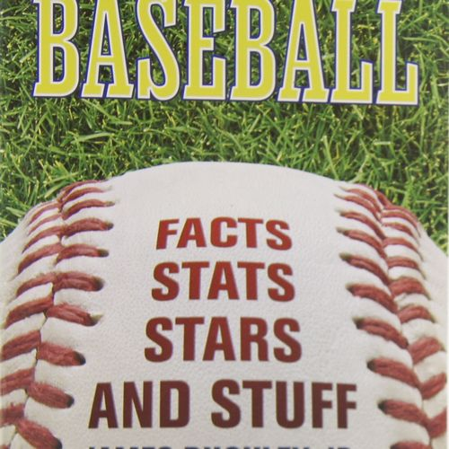James Buckley, JR. - Ultimate Guide to Baseball