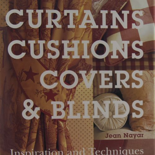 Curtains Cushions Covers and Blinds