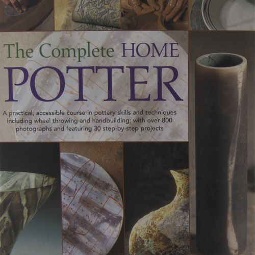 The Complete Home Potter