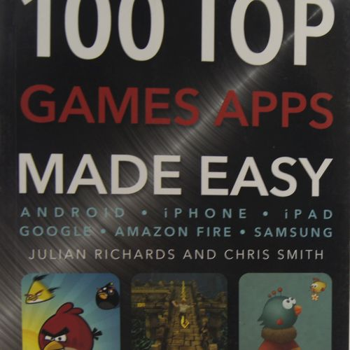 100 Top Games Apps Made Easy