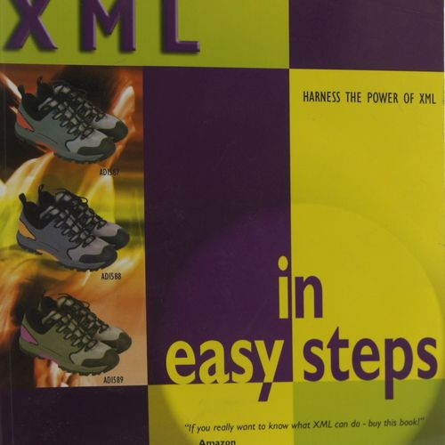 Mike McGrath - XML in easy steps