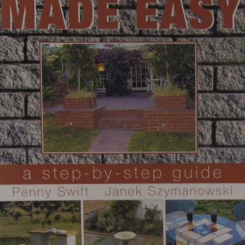Brickwork Made Easy