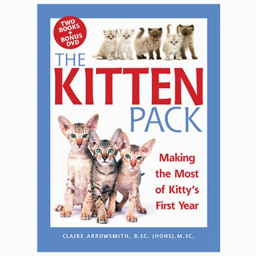 The Kitten Pack