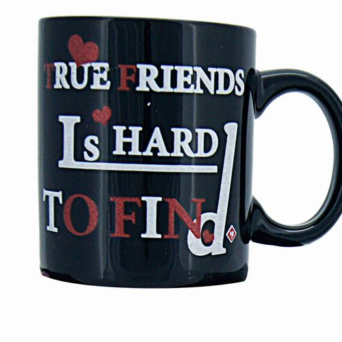 Friendship mug in a box