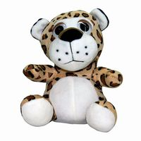 Leopard Soft Toy