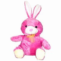 Rabbit Available in Blue/Pink/Purple/light pink