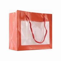 WINDOW GIFT BAG