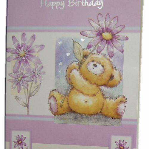 Happy Birthday 5 Years Greeting Cards (5)
