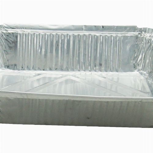 Foil tray small